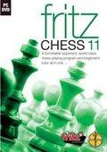 国际象棋高手11